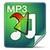 Cenggur Mp3 Downloader icon