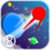 Parsec space travel icon