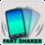 Fart Shaker icon