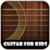 Guitar for kids icon