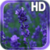 Lavender Flowers LWP app for free