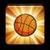 Basketball Trick Shots Lite icon
