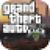 GTA FIVE icon