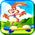 Rabit Skating icon