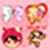 Love stickers wallpaper pics icon