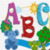 Toddlers ABCD app for free