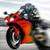 Drag Race Bike 240x320 FT icon