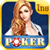 Texas Holdem Poker King app for free