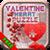 VALENTINE HEART PUZZLE icon