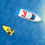 Crazy Boat Racing Game icon