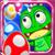 Dino Bubbles icon