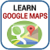 Learn Google Maps app for free