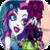 Catrine DeMew Gloom and Bloom icon