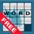 WoW Word Slide Puzzle Free icon