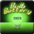 Bulb Battery Widget icon