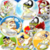 Bubble Shooter Wayang icon