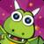 My Little Dragon - Virtual Pet Game icon