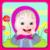 Talking Princess Kids Game app for free