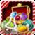 Treasure Hunt Java icon