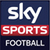 Sky Sports Football Score Centre icon
