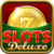 Slots Deluxe - Slot Machines by IGG.COM app for free