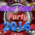 New Year 2016 Hidden Objects icon
