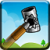 Game Bottle Shooting icon