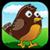 Flappy Happy Bird - Cute icon