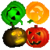 Pumpkin Link Halloween icon