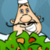 Fruit  Salad  Bar icon
