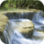Waterfall In The Forest Live Wallpaper app for free