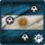 Bravo Argentina LWP Free icon