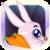 Caper Bunny app for free