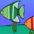 Colouring Fish app for free