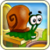 Little Snail Bob 2 app for free