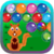 Chipmunk Bubble Shooter app for free