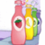 Soda  Pop  Girls  Bubble app for free