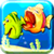 Big Fish Eat Small II Games icon