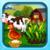 Kids Farming app for free