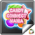 Candy connect mainia icon