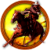 Horse riding simulator 3d 2016 icon