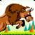 Bull Ride Combat app for free