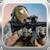 Commando Sniper Shooter 3D app for free