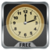 MOBILE CLOCK Free icon