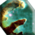 Shadow Galaxy Live Wallpaper icon