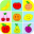 Fruits Match Game app for free