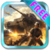 ONE MAN ARMY ATTACK icon