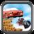 Zombie Car Race icon