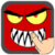 Crazy Finger Quest Free icon