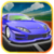 Car Road Dash Freee icon
